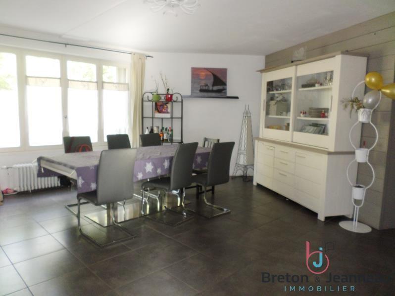Sale house / villa Port brillet 149968€ - Picture 4