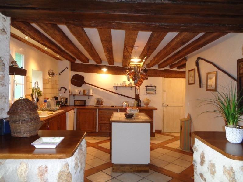 Revenda casa Briis sous forges 615000€ - Fotografia 7