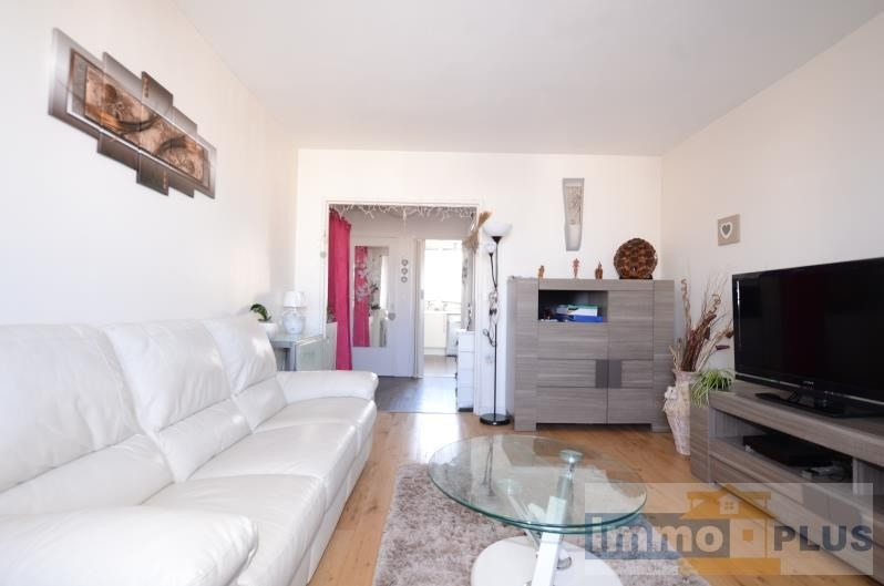 Vente appartement Bois d'arcy 189 000€ - Photo 2