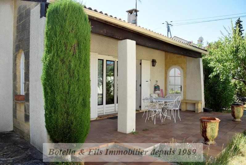 Vente maison / villa Bagnols sur ceze 276000€ - Photo 8