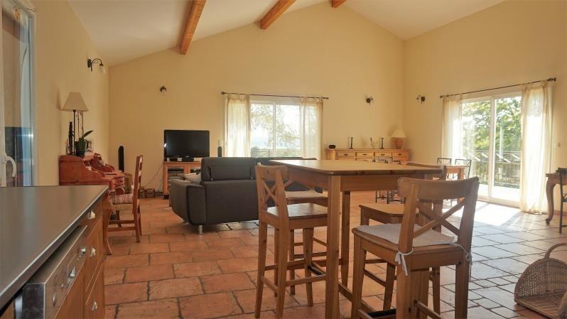 Vendita casa Moidieu detourbe 329000€ - Fotografia 4