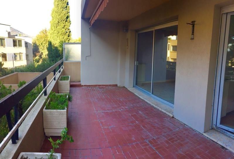 Sale apartment Toulon 194000€ - Picture 1