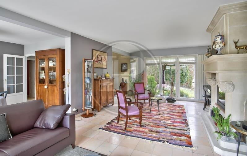 Venta de prestigio  casa St germain en laye 995000€ - Fotografía 2