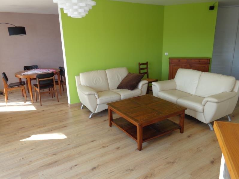 Rental apartment Bretigny sur orge 852€ CC - Picture 2