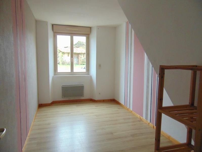 Rental house / villa Jallais 580€ CC - Picture 7