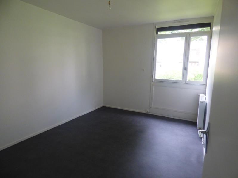 Sale apartment Lannion 50 000€ - Picture 2