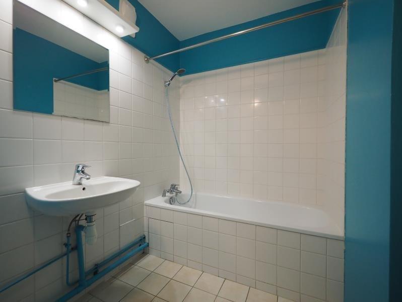 Rental apartment Bois d'arcy 950€ CC - Picture 3
