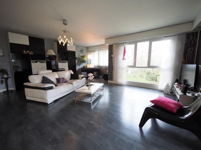 Sale apartment Bois d'arcy 373360€ - Picture 2