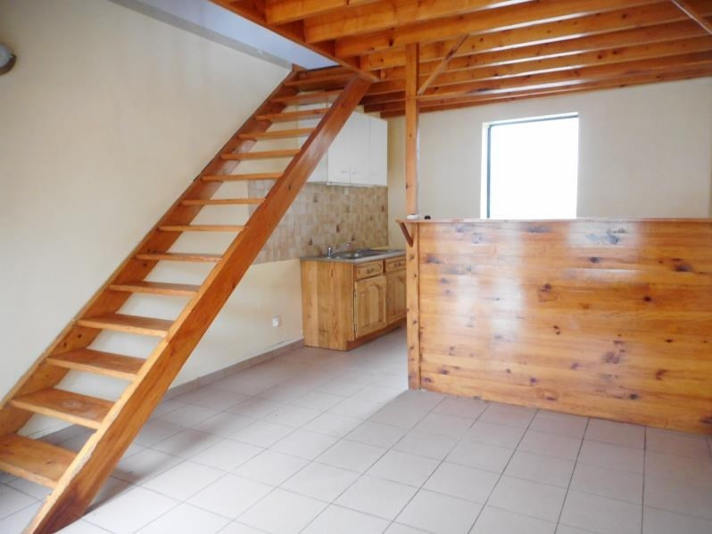 Rental apartment Beuvry 516€ CC - Picture 1