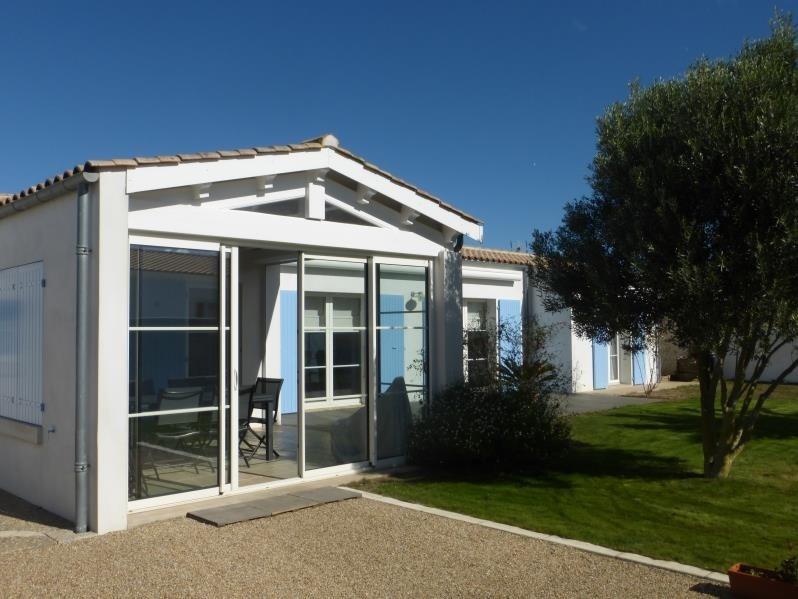 Vente maison / villa La bree les bains 457600€ - Photo 3