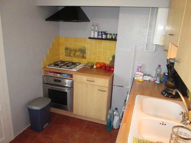 Sale apartment Sete 117000€ - Picture 2