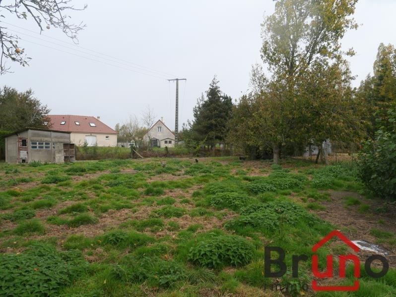 Vendita terreno Rue 57750€ - Fotografia 3