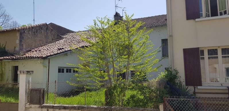 Vente maison / villa Mussidan 33 500€ - Photo 1