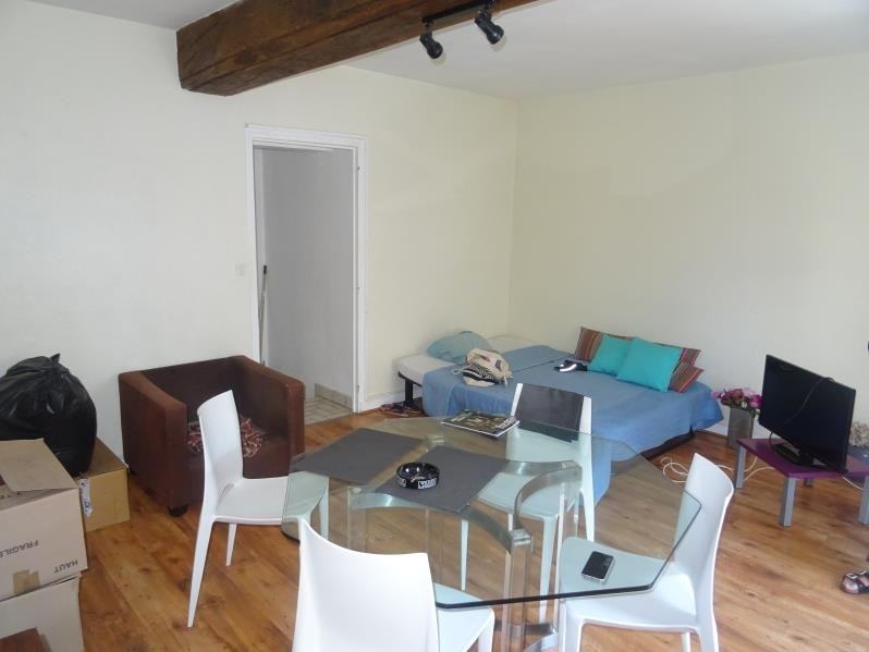 Vente appartement Angers 117000€ - Photo 1
