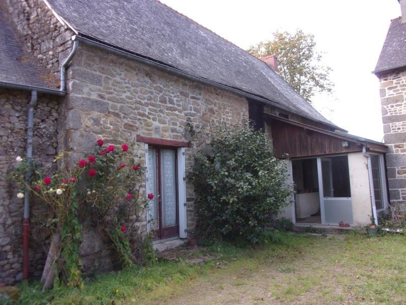 Vente maison / villa La chapelle aux filtzmeens 65400€ - Photo 2