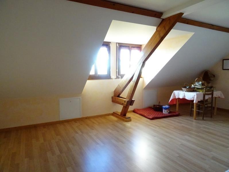 Vente maison / villa St georges d esperanche 267000€ - Photo 10