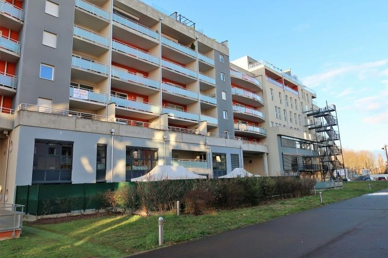 Sale apartment Mulhouse 106 000€ - Picture 4