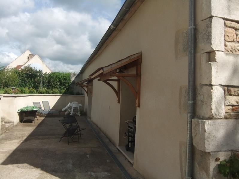 Vente maison / villa Chatel censoir 218000€ - Photo 9