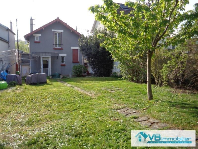 Sale house / villa Savigny sur orge 235000€ - Picture 1