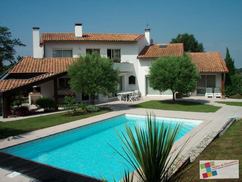 Vente de prestige maison / villa St georges de didonne 1293750€ - Photo 1