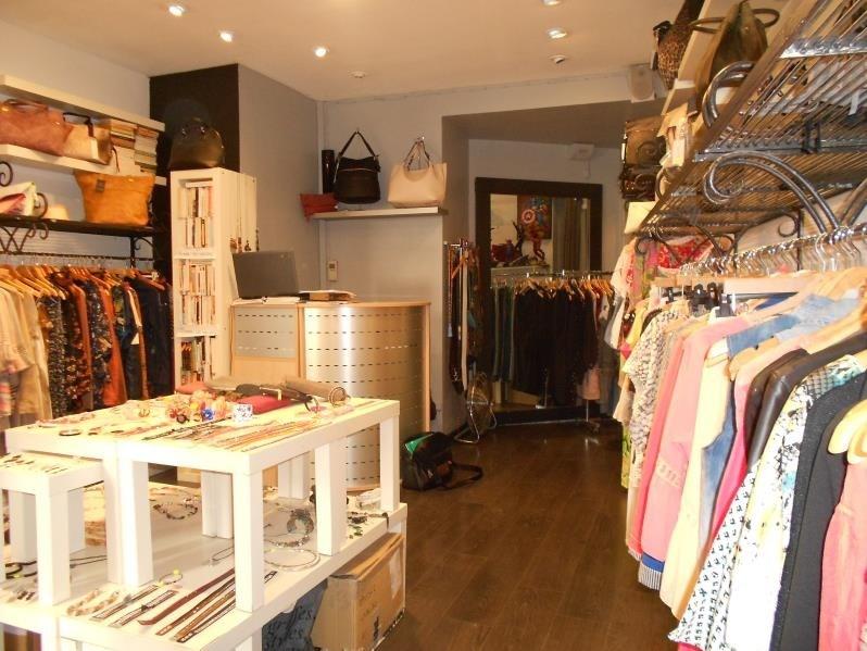 Verkoop  winkel Nimes 49500€ - Foto 1