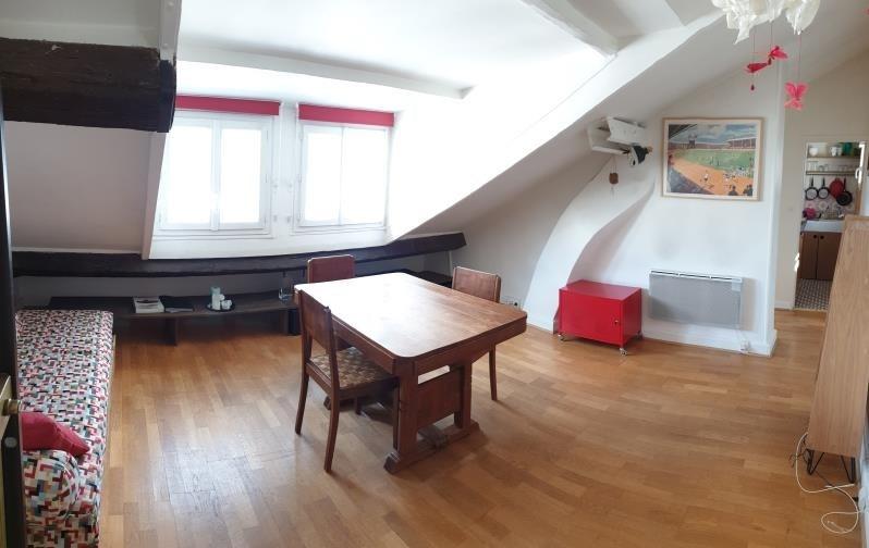 Sale apartment Paris 11ème 399000€ - Picture 2