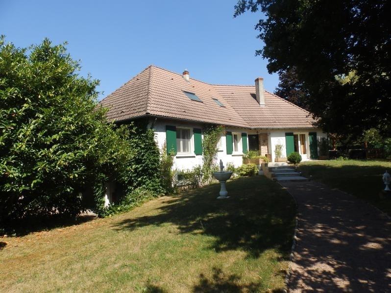 Venta  casa Neuvy 345000€ - Fotografía 2