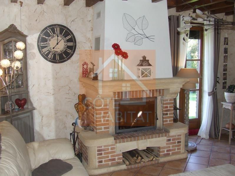 Vente maison / villa La capelle 241000€ - Photo 3