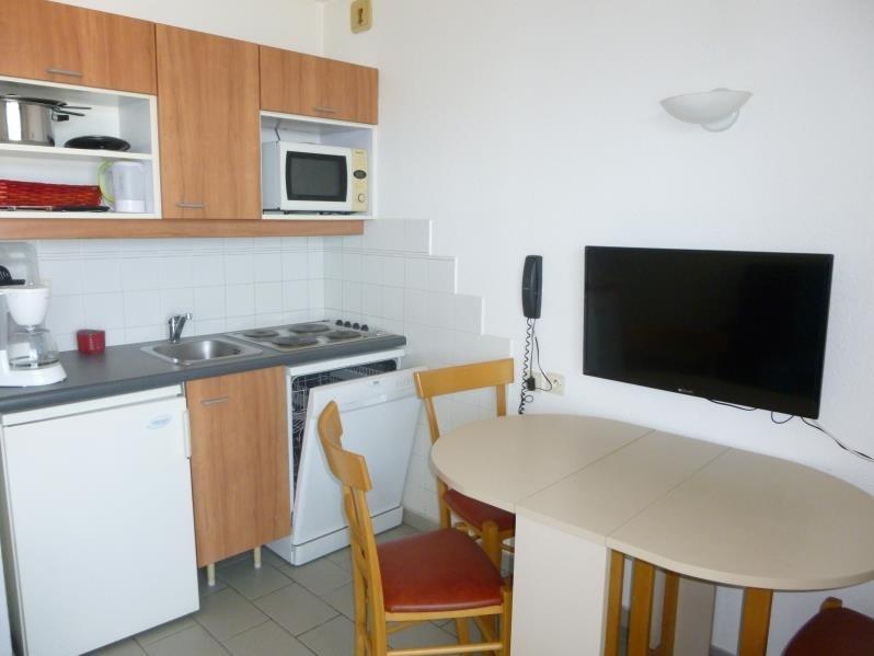 Vente appartement Pornichet 112350€ - Photo 4
