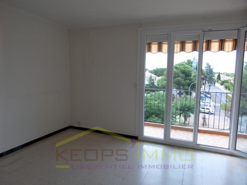Vente appartement Perols 184000€ - Photo 3