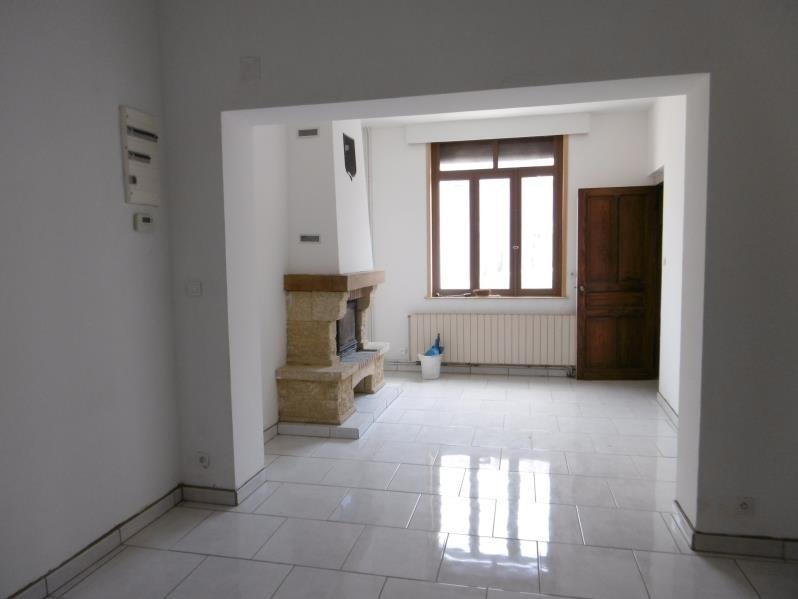 Sale house / villa Aubigny au bac 149500€ - Picture 1