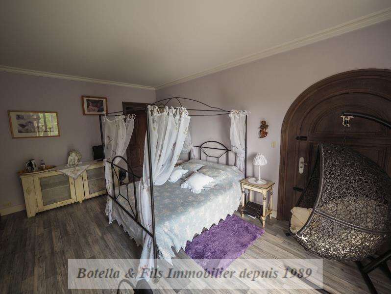Vente de prestige maison / villa Barjac 1270000€ - Photo 10