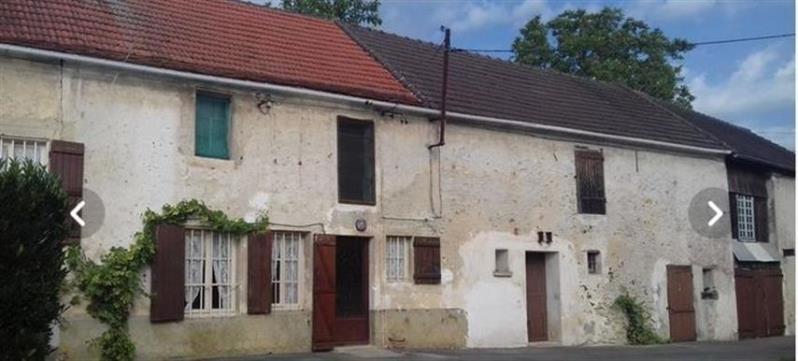 Vente maison / villa Saacy sur marne 229000€ - Photo 3