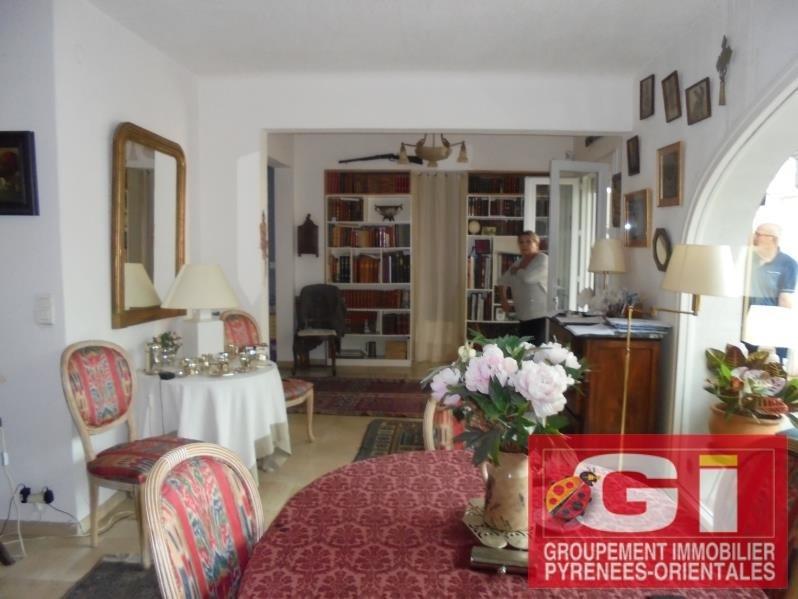 Vente de prestige maison / villa Perpignan 575000€ - Photo 7