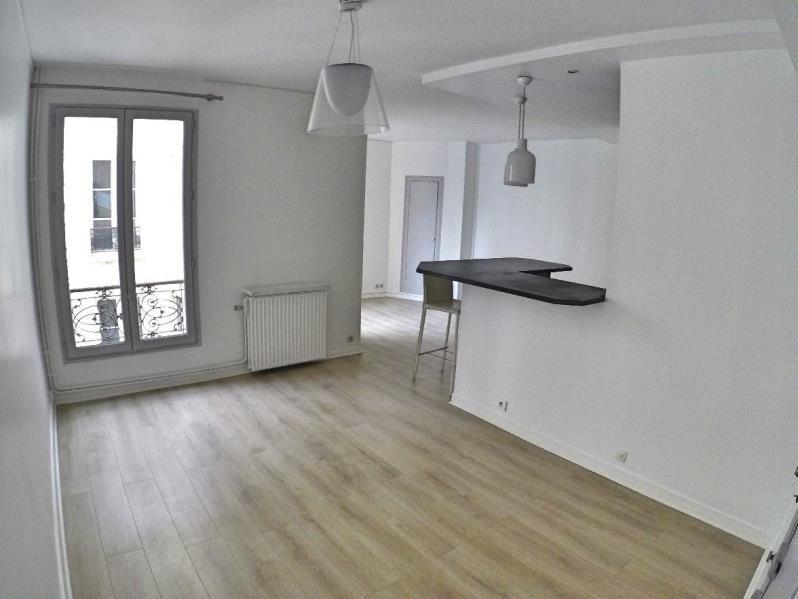 Sale apartment Paris 11ème 575000€ - Picture 3