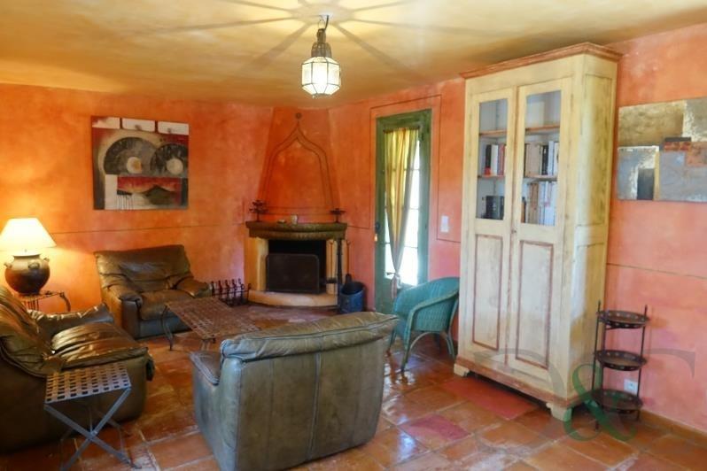 Vente de prestige maison / villa Bormes les mimosas 1650000€ - Photo 8