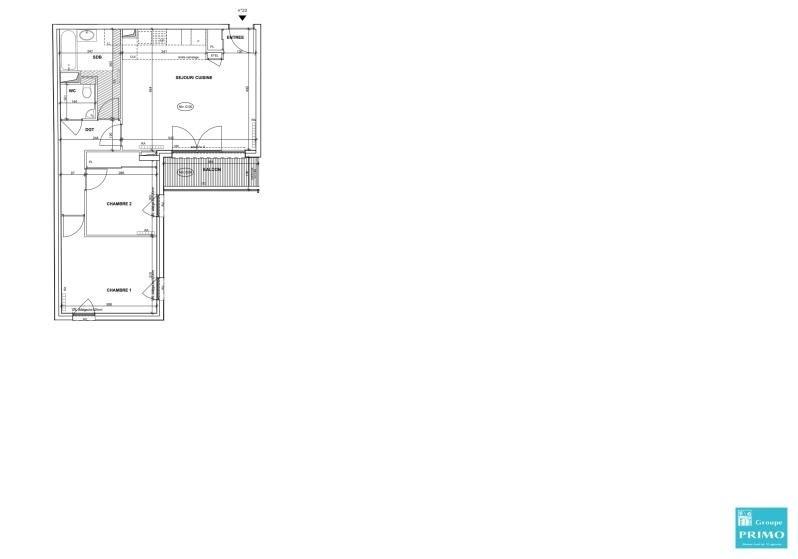 Vente appartement Issy les moulineaux 637000€ - Photo 1