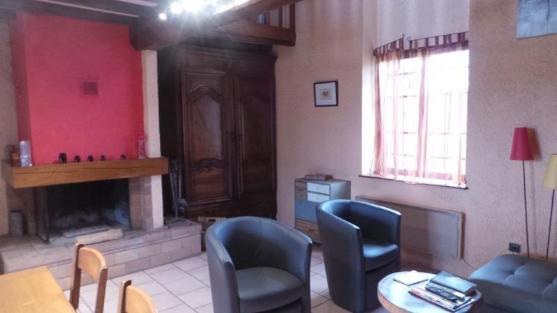 Vente maison / villa St jean de niost 465000€ - Photo 7