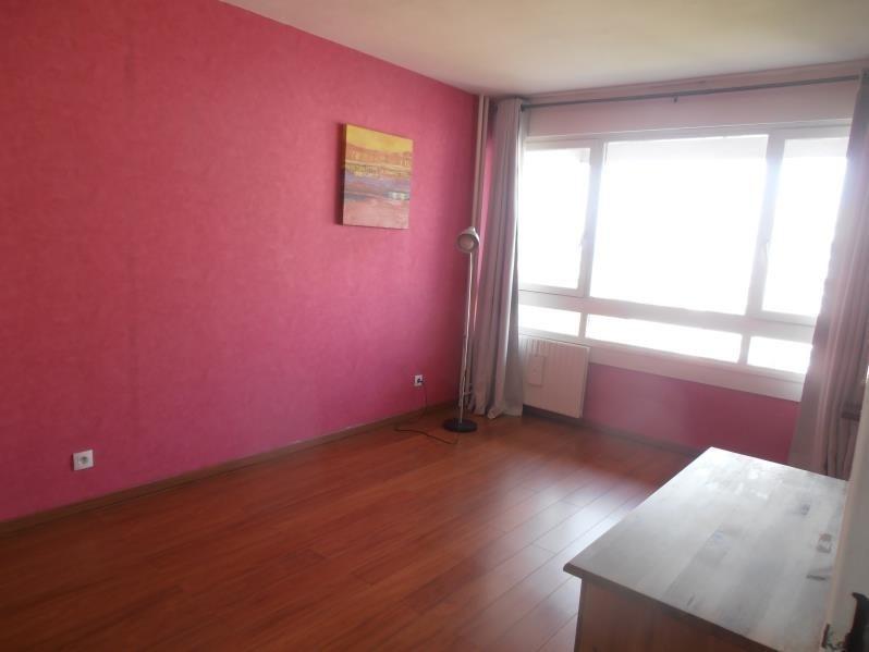 Vente appartement Nanterre 415000€ - Photo 7