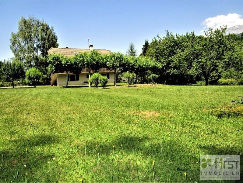Immobile residenziali di prestigio casa Lathuile 556500€ - Fotografia 4
