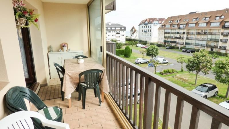 Vente appartement Villers sur mer 86 400€ - Photo 1