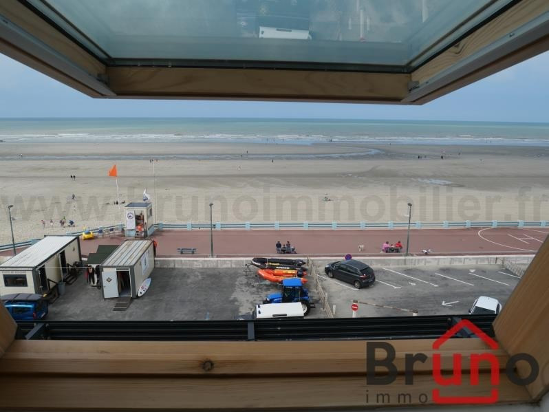Sale apartment Quend-plage  - Picture 14