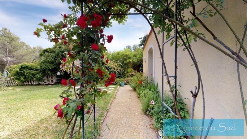 Vente de prestige maison / villa La bouilladisse 650000€ - Photo 10