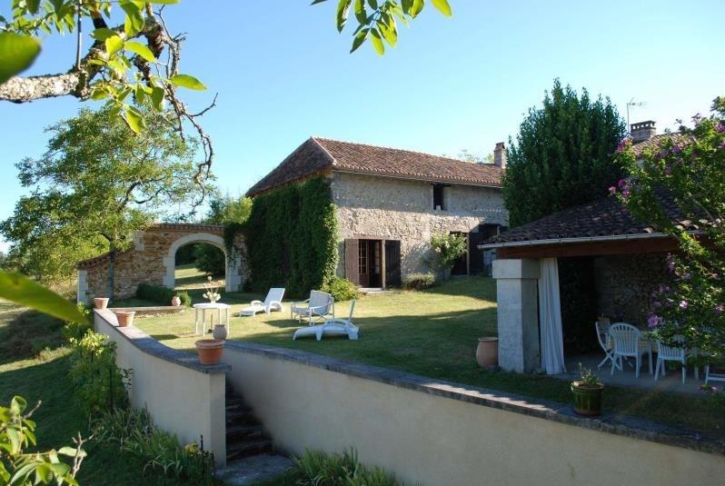 Vente maison / villa Villamblard 275000€ - Photo 5