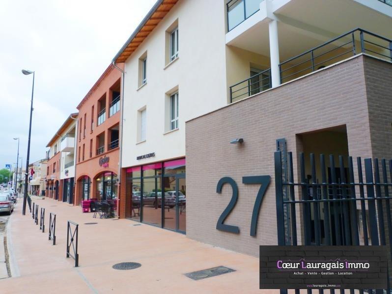 Rental apartment Quint 620€ CC - Picture 1