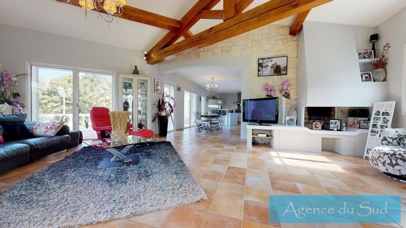 Vente de prestige maison / villa St cyr sur mer 1150000€ - Photo 2