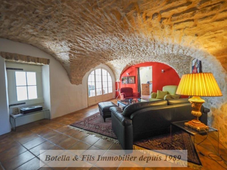Immobile residenziali di prestigio casa Uzes 595000€ - Fotografia 5