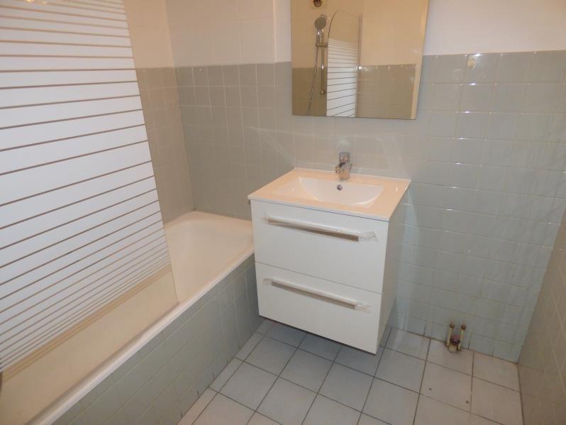 Vendita appartamento Aix les bains 455000€ - Fotografia 7