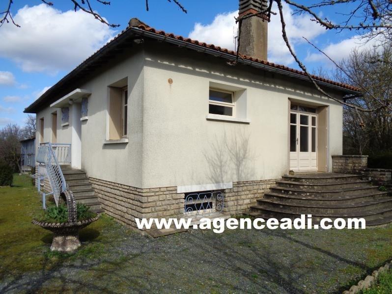 Vente maison / villa Chenay 64800€ - Photo 1