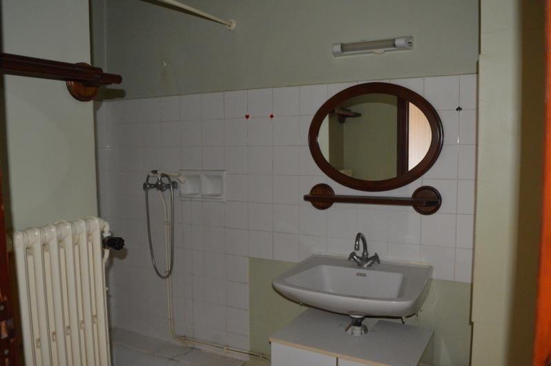 Vente maison / villa Yenne 58000€ - Photo 4